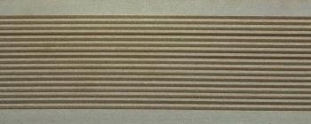 Террасная доска бесшовная на основе ПВХ Holzhof