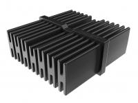 Соединитель для лаг Hilst 50х20 мм