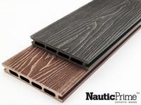Террасная доска NauticPrime Esthetic Wood Light